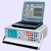 黄山微机继电保护测试仪通讯检测仪器晶振测试仪国产JT-100A信誉保证