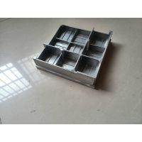 全铝铝蜂窝防抗静电地板厂家