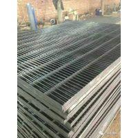 安徽镀锌钢格板|蚌埠楼梯踏步板|大唐热电厂钢结构平台钢格板|变压器油池盖板15324396626