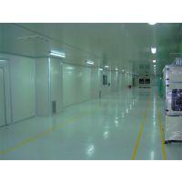 GMP百级洁净室洁净工程,生物制药车间,无尘室