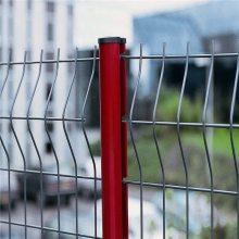 球场围墙网 体育场护栏网 高速公路护栏网