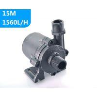 ZKSJ 热水循环水泵 DC50E 四分螺纹接口 电压5~24V