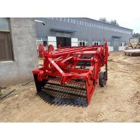 尚锐农业机械 白茅根药材收获机品质保证