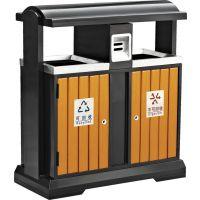 天水环卫垃圾桶 庆阳环保分类果皮箱 定西钢木垃圾箱 白银不锈钢垃圾桶 武威小区塑料垃圾桶
