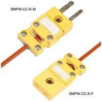 SMPW-CC-K/T/J/E/C/N/U-M/F 超小型热电偶连接器 Omega