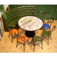 倍斯特定制简约现代风火锅餐厅弧形卡座个性KTV酒吧卡座沙发