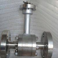 固定式抗硫球阀厂家 抗硫阀门的含义 上海疆南阀门制造球阀