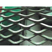 扬州亘博低碳菱形钢板网按规格定制厂家直销