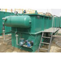 气浮设备 食品加工污水处理设备 my-5
