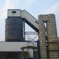 安装定制麻石水膜脱硫塔 砖厂脱硫除尘
