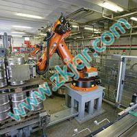中科机器人——ZKYT机器人码垛生产线系列