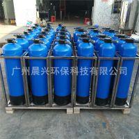 中央空调自动软化水循环设备 吸附水中钙镁离子达到软化目的 晨兴制造