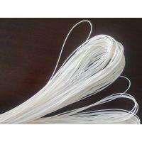 PVC中空纤维膜丝过滤孔径0.02微米 PVC超滤膜丝