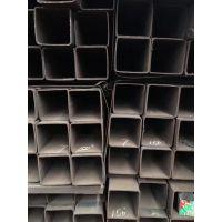 方管30*30铁管方型钢管方钢 方通家具馆 广东棺材现货批发