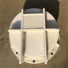 宇东水利供应圆形壁挂式HDPE拍门D800 DN1000 DN1200分别报价