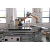 机器人排版机|山东电池片机器人排版机|智能排版机价格