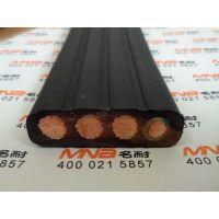 YFFB行车起重电缆 YFFBG行车起重扁电缆的型号与价格