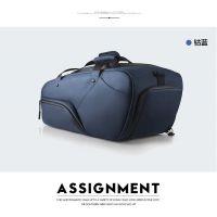 美国潮牌KP大容量时尚旅行包手提包男女Duffle健身旅行商务通用包