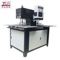服装加工辅助设备 金裕矽利康压花机生产制造商