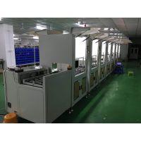 科诺威CNV18-1202型笔记本电脑自动测试线