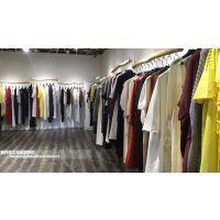 上海一线原创设计品牌女装 设计谷 时尚大码折扣女装批发走份拿货