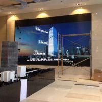 宜昌led显示屏 荆州led显示屏 创事达直销室内P6全彩高清屏