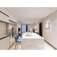 青岛阔达装饰:现代简约的两居室