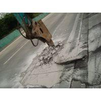 水泥混凝土地面起沙开裂怎么办?
