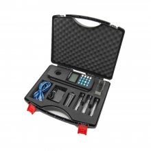 便携式水质重金属总铬快速检测仪(标配含消解器)SHTCR-140型