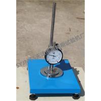 供应(SYJMTS)土工膜厚度仪TSY-31型生产基地