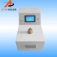厂家热销AT-XZC滤棒吸阻测试仪