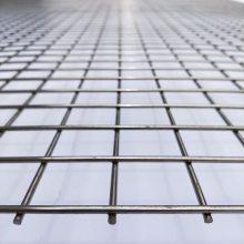 【201不锈钢电焊网 6公分孔养殖电焊网 3毫米丝径焊接网】