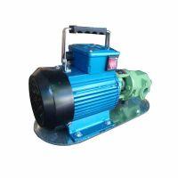 WCB30循环冷却油泵 皂液泵