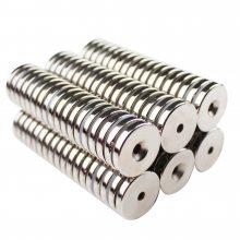 金聚进 厂家供应 优质N35钕铁硼磁铁 长方形磁铁条 规格 磁铁定做