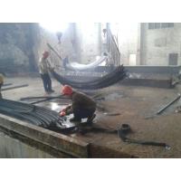 电缆桥架预埋槽架空,电缆沟支架热浸锌防水防腐安装简便