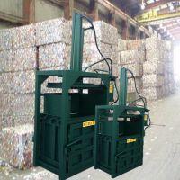小型吨袋液压打包机 多功能小型吨袋液压打包机 大型废纸旧衣物打块机