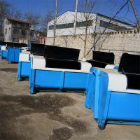 大型户外垃圾箱2.5方勾臂式垃圾箱 河北厂家批发