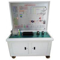 永磁同步电机及控制系统原理实训台