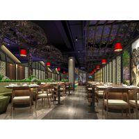 合肥火锅店餐厅设计注意事项和基本知识