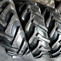 长期供应15.5/80-24伸缩臂叉车轮胎 农用人字花纹拖拉机 耐磨抗刺扎电话15621773182
