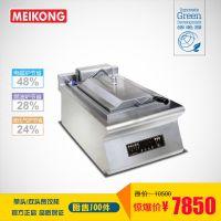 华优西厨美控MEIKONG商用煎饺机 单头双头煎饺机