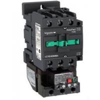 施耐德交流接触器 LC1E40M5N EasyPact TVS交流电流40A 1NO+1NC