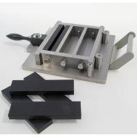 建科科技供应Controls水泥试验设备胶砂试模25×25×285 mm