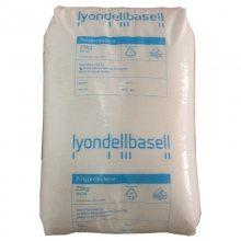 供应LyondellBasell巴塞尔 Hostalen H5416K 注塑级PPR 冷热水管接头