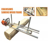 油锯开板架 Chain Saw Accessories And Tools