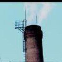锅炉烟囱安装避雷针专业公司-品质保证、价格优惠
