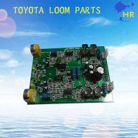 丰田600/610织布机探纬板TOYOTA600织机控制探纬板J9201-10000-OC