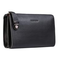真皮定做手拿包 夹包 商务包 款式多种可定做 商务礼品 会议礼品
