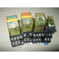 IDEC/和泉 【原装正品】 RU4S系列 通用继电器 小型继电器