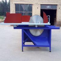 【守质】供应电动切砖机 加气砖切砖机 石材全自动切割设备